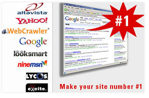 Internet Marketing & Search Engine Optimize
